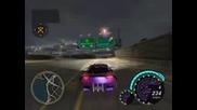358 Km/h - Mazda Rx - 7 - Need For Speed U 2