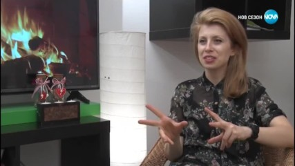 Лили Гелева посреща гости - ''Черешката на тортата'' (12.12.2018)
