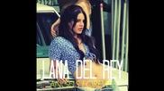 Lana Del Rey - Angels Forever / Audio /