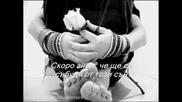 Evanescence - Hello [с превод и готик картинки]