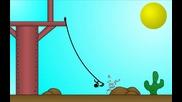 Stick Man - Jump