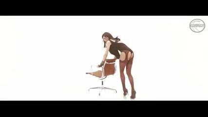 Tom Boxer & Morena feat J Warner - Deep In Love ( Official Video )