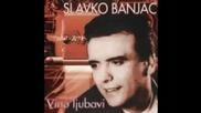 Slavko Banjac - Preslo mi u naviku