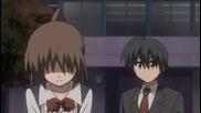 School Days Valentine Days OVA
