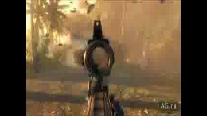 Crysis Трейлър