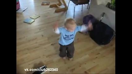 Rock Бебе (смях)
