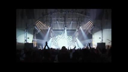 L Arc~en~ciel - Blurry Eyes live