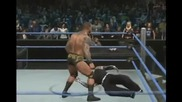 Smackdown vs Raw 2010 Gameplay