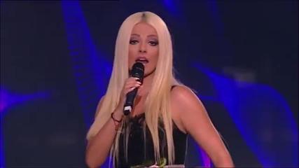 Mirjana Mirkovic - Nisam ja - Hh - (tv Grand 24.09.2015.)- Не съм Аз!!