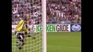 Компилация Удари по Слабините във Футбола