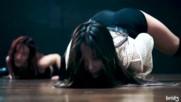 Hyolyn X Nicole Kirkland Dance