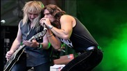 Gotthard - First Time in a Long Time • превод