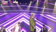 388.0308-3 Masc - Tina, Show Champion E219 (080317)