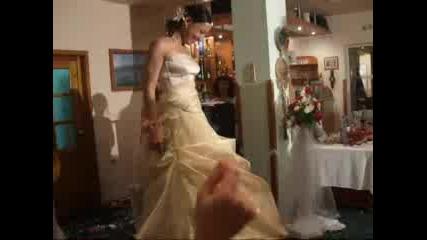 Сватба На Мая И Миро