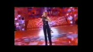 Lara Fabian Sings Adagio In Italian