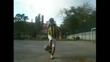 Good Football Skill