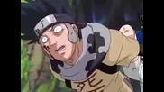 Naruto Sasuke - Snakes Papa Roach