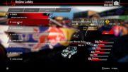 V Rally 4 + online