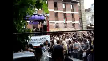 Стрийд Парада Във Велико Търново