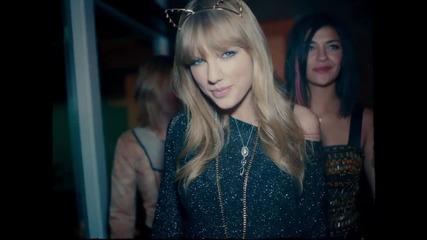 *официално видео* Taylor Swift - 22 + Превод
