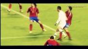 Cristiano Ronaldo - Магиосника 2010 - 2011