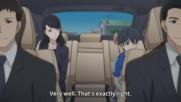 Sakurada Reset (sagrada Reset) Episode 10