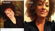 Kelly Osbourne Called a Hypocrite For Posing as Rachel Dolezal