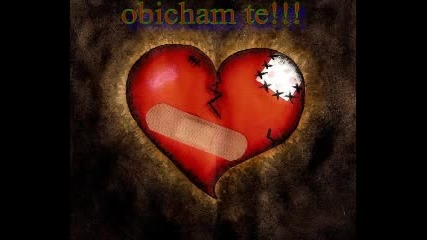 Ludia Trifazen - Obisham Te !!!