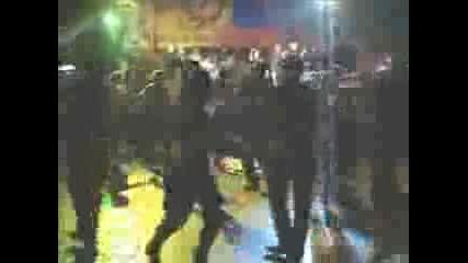 Годишен Салса Карнавал София Ленд