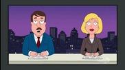 Family Guy - Супер Смешен Момент
