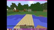 Minecraft Survival w/ Bba Ep 1