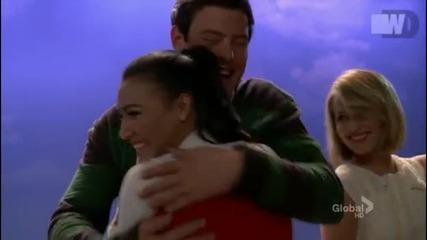 Glee - We Are Young [ сезон 3; епизод 8 ] [ Glee Cast Version ] Glee Glee Glee Glee Glee Glee Glee