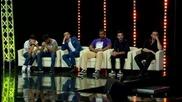 X Factor - Изпитанието на 6-те стола (01.10.2015) - част 3