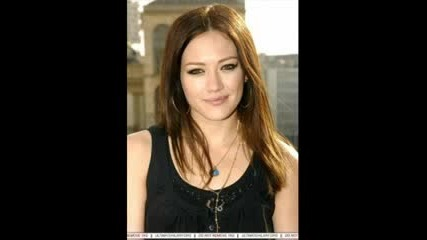 Hilary Duff - Dreamer