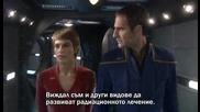 Star Trek Enterprise - S04e11 - Observer Effect бг субтитри