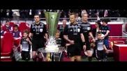 Chelsea Fc - Road to Win Uefa Europa League