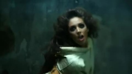 Anahi - Mi Delirio Hd Oficial video