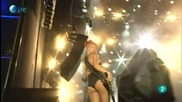 [hd] Rihanna - Rockstar 101 [live]