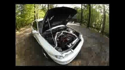 Subaru Impreza Before After