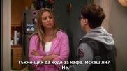 The Big Bang Theory / Теория за големия взрив S02 E22