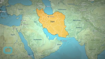 Iranian Navy Fires Warning Shots at Cargo Ship