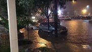USA: Flash floods ravage Kansas City