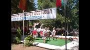 Фестивал в с. Сухаче