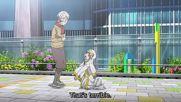 Toaru Majutsu no Index Iii Episode 1