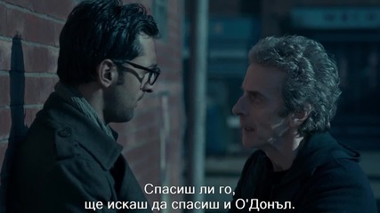 Doctor Who s09e04 (hd 720p, bg subs)