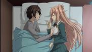 Koi to Senkyo to Chocolate Епизод 2 Bg Sub [ Hd ]