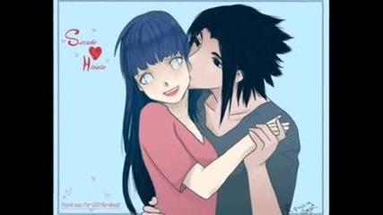 Sasuhina - All I ever wanted (new couple) + текст и превод