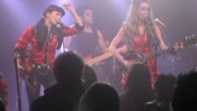 the JaneDear girls - Shotgun Girl (Live In Nashville) [Video] (Оfficial video)