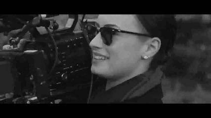 Demi Lovato - Nightingale ( Official Video) + Превод