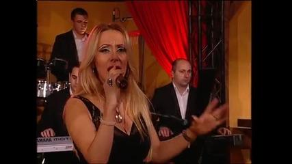 Snezana Kockar - Lijte kise
